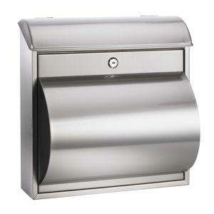 ALCO Poštová schránka Rain s boxom na noviny