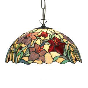 Závesná lampa Athina, 1xE27