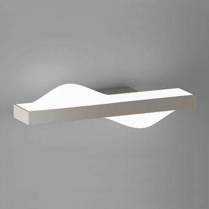 Nástenné LED svietidlo Curve