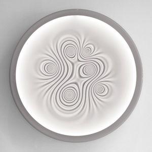 Artemide Nástenné LED sveitidlo Artemide Nebula biele