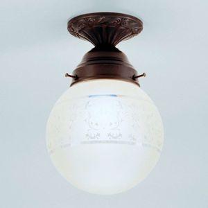Jack – ručne vyrobené stropné svietidlo