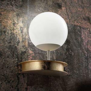 Nástenné LED svietidlo Sfera