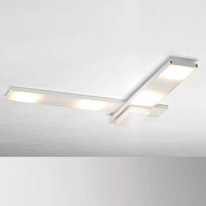Bopp Slight – stropné LED svietidlo, biele