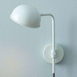 Nástenné LED svetlo Bolero so stmievačom pistácia