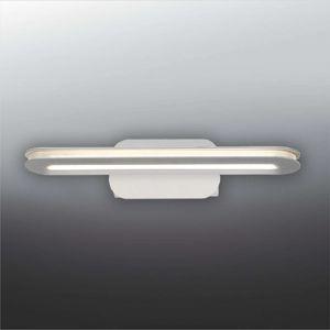Nástenné LED svietidlo Tratto 64 cm