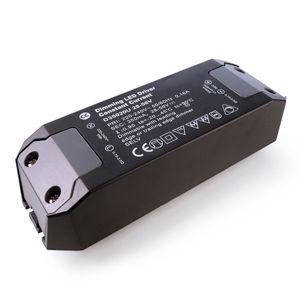 Deko-Light Stmievateľný zdroj LED 350mA pre COB95 20W