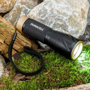 Duracell Tough MLT-2C LED baterka
