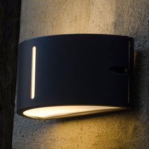 Eco-Light Moderné vonkajšie nástenné svietidlo BONN