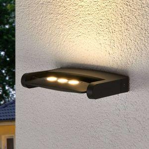 Vonkajšie svietidlo Keiran s 3 diódami POWER LED