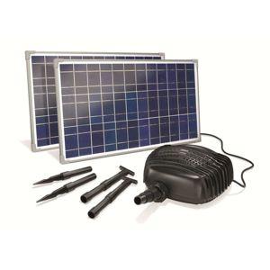 Adria solárny čerpadlový systém umelého potoka