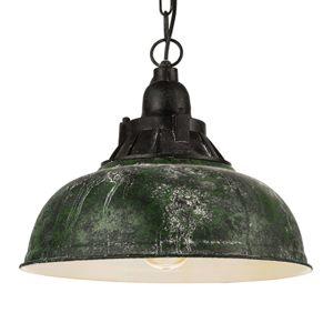 Grantham – závesná lampa v štýle vintage