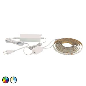 EGLO connect Stripe-C LED strip RGBW 500cm