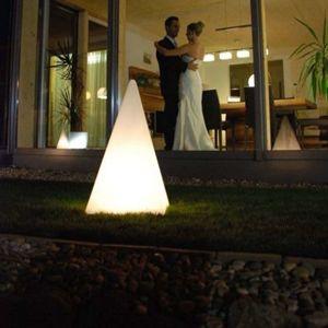 Vysokokvalitná pyramída s gumovým pripojením