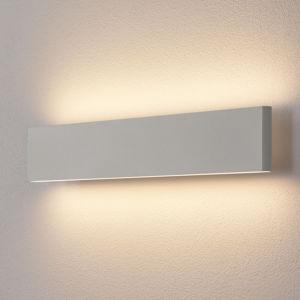 Arcchio Arcchio Caleno LED nástenná lampa 50 cm biela