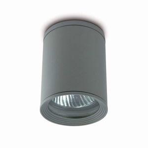 Kvalitné vonkajšie stropné svietidlo Tasa