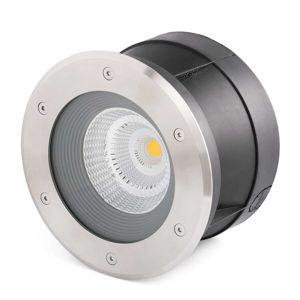 Suria 24 – podlahové zapustené LED svietidlo 24°