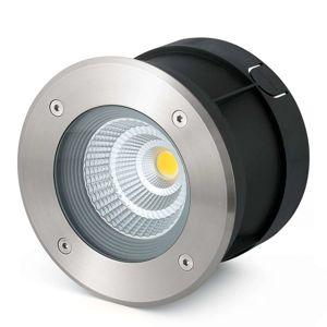 Podlahové LED svetlo Suria-12 24° uhol vyžarovania