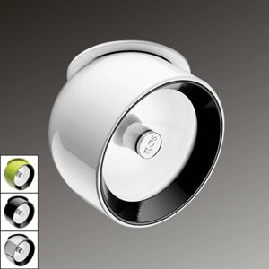 FLOS Wan bodové downlight GY6.35