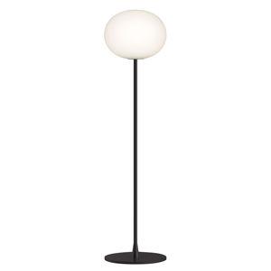 FLOS FLOS Glo-Ball F1 stojaca lampa, čierna