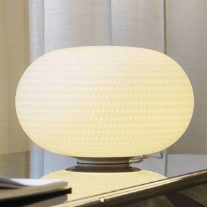 Fontana Arte Biana – stolná LED lampa 30cm