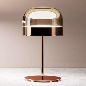 Fontana Arte Equatore – stolná LED lampa, 42,5cm