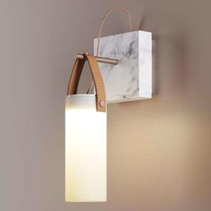 Fontana Arte Galerie dizajnové nástenné LED svetlo