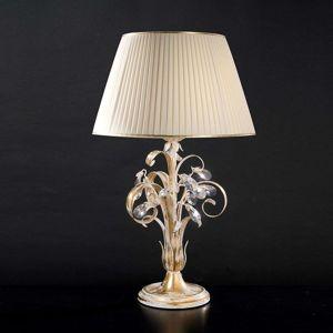 Vznešená stolná lampa TERNI