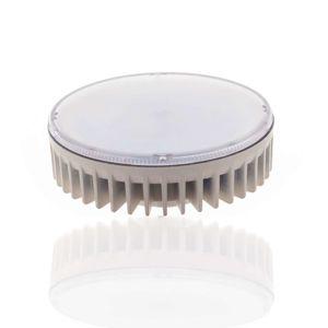 GX53 7W 700lm LED žiarovka so 700lm - teplá biela