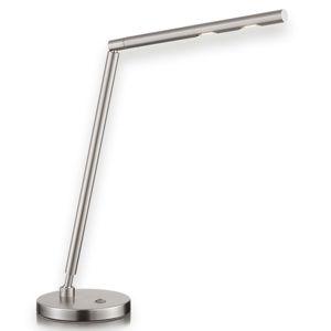 Nadčasová LED lampa na písací stôl Glance