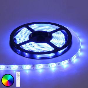 Globo LED pás Eduard Tuya-Smart RGBW diaľkové ovládanie