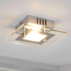 Lindby Malé stropné LED svietidlo Manja