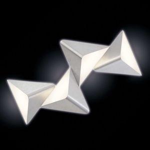 GROSSMANN Delta stropné LED svietidlo