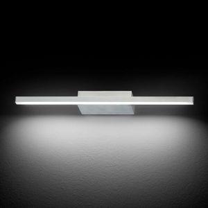GROSSMANN GROSSMANN Forte nástenné LED svetlo hliník 49,4cm