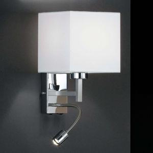 Nástenné LED svietidlo Celle