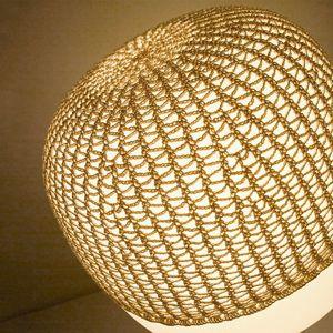 Sieť na stolnú lampu Afra