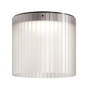 Kundalini Giass – stropné LED svietidlo Ø 40 cm