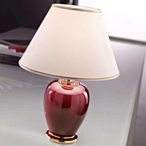 KOLARZ Bordeaux – pôvabná stolná lampa