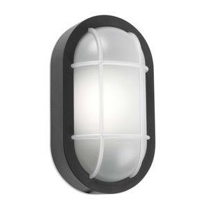 Lodná LED armatúra vonkajšie nástenné Turtled
