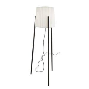 Moderná stojaca lampa Barcino vonkajší priestor