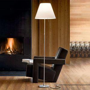 Luceplan Costanza – dizajnová stojaca lampa