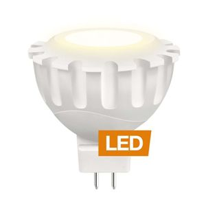 GU5,3 MR16 8W 827 LED reflektor 35°/60°