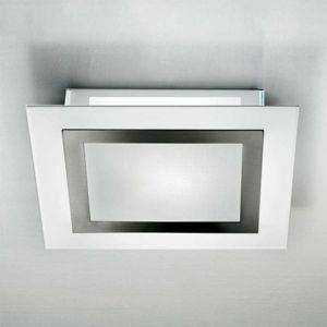 Stropné svietidlo FRAME 8155, E27 40 cm