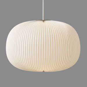 LE KLINT Lamella 1 – dizajnová závesná lampa zlatá