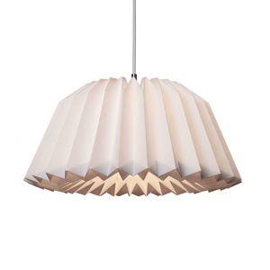 LE KLINT Megatwo – ručne vyrobená závesná lampa