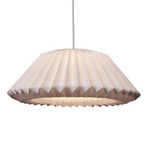 LE KLINT Megatwo závesná lampa v bielej large