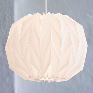LE KLINT 157 – Large ručne skladaná závesná lampa
