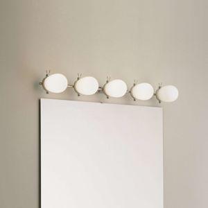 Milan Bano – kúpeľňové nástenné svietidlo