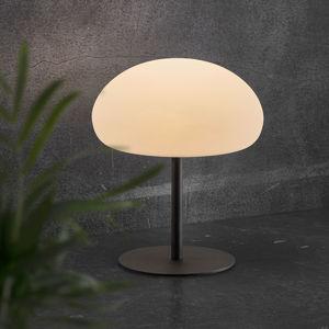 Nordlux LED stolová lampa Sponge table/batéria/výška40,5cm