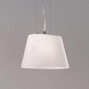 Moderná závesná lampa Ramea