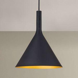 Závesná lampa Gunda, 25cm